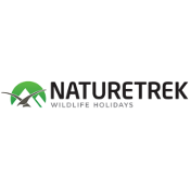 Naturetrek Logo Sized
