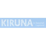 Kiruna-in-Swedish-Lapland-logo