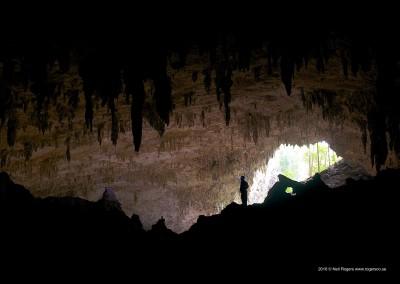 Chiquibul Cave