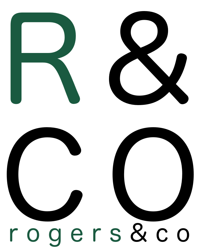 rogers&co logo