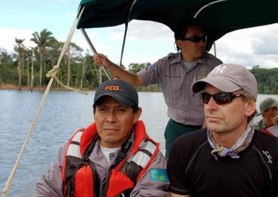Rafael & Neil